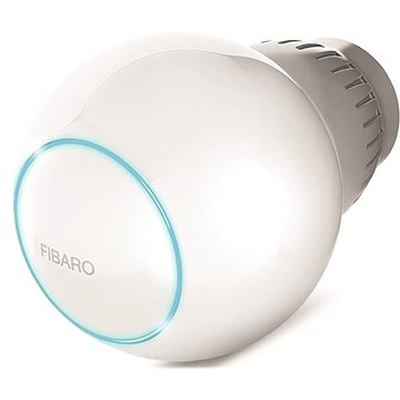Fibaro Radiator Thermostat, Z-Wave plus (FIB-FGT-001-ZW5)