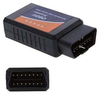 Mobilly OBD-II WiFi