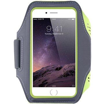 Mobilly Sportovní pouzdro na ruku zelené (PCI-479)