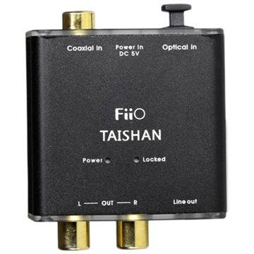 FiiO D03K TAISHAN (6953175750314)