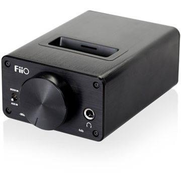 FiiO E09K QOGIR