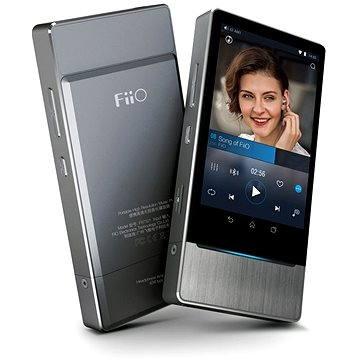 FiiO X7 Standard Edition (6953175760122) + ZDARMA Modul FiiO AM2A