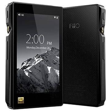 FiiO X5 3rd gen black (6953175760184)