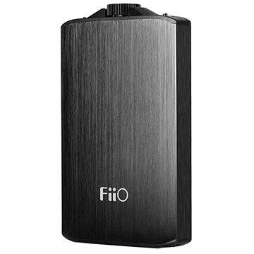 FiiO A3 black (6953175710028)