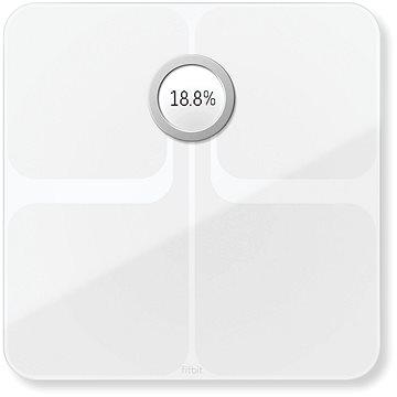 Fitbit Aria 2 bílá (FB202WT-EU)