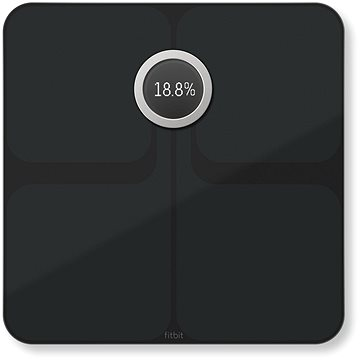 Fitbit Aria 2 černá (FB202BK-EU)