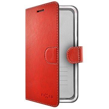 FIXED FIT pro iPhone X/XS červené (FIXFIT-230-RD )