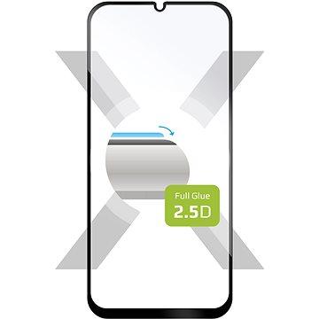 FIXED FullGlue-Cover pro Samsung Galaxy A50/A50s/A30s černé (FIXGFA-458-BK)
