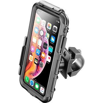 Interphone pro Apple iPhone XS Max úchyt na řídítka černé (SMIPHONEXSMAX)