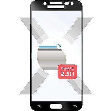 FIXED Full-Cover pro Samsung Galaxy J5 (2017) černé (FIXGF-170-033BK)