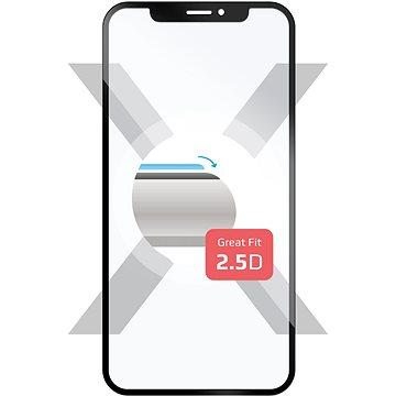 FIXED Full-Cover pro Xiaomi Redmi 4 Note Global černé (FIXGF-185-033BK)