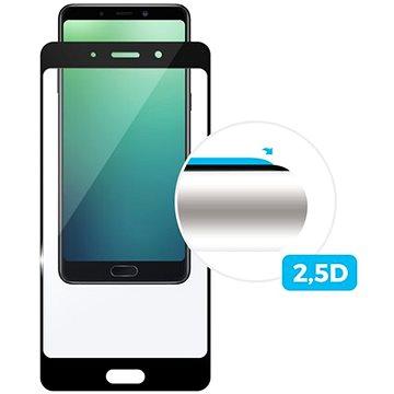 FIXED Full-Cover pro Samsung Galaxy J3 (2017) černé (FIXGF-166-033BK)