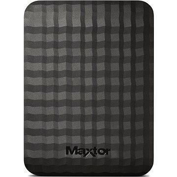 Maxtor 2.5 M3 Portable 1TB černý (STSHX-M101TCBM)