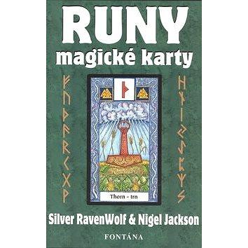 Runy - magické karty (978-80-7336-441-0)