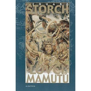 Lovci mamutů (978-80-00-02698-5)