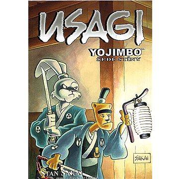 Usagi Yojimbo Šedé stíny: Usagi Yojimbo 13 (978-80-7449-002-6)