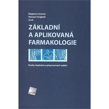 Základní a aplikovaná farmakologie (978-80-7262-373-0)