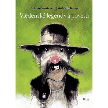 Viedenské legendy a povesti (978-80-89092-53-6)