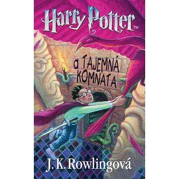 Harry Potter a Tajemná komnata (978-80-00-02781-4)