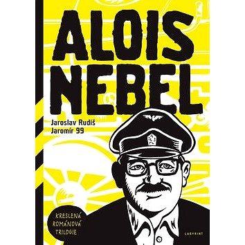 Alois Nebel (978-80-87260-22-7)