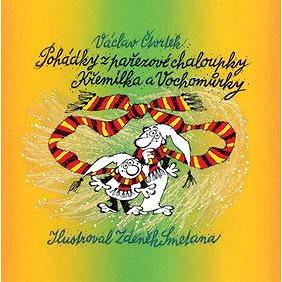 Pohádky z pařezové chaloupky Křemílka a Vochomůrky (978-80-00-02850-7)