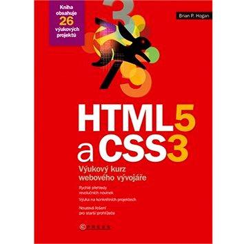HTML5 a CSS3: Výukový kurz webového vývojáře (978-80-251-3576-1)