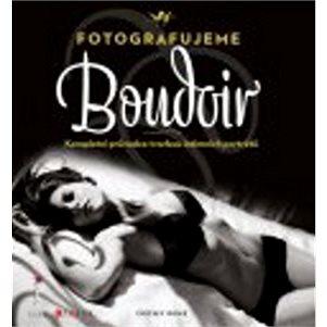 Fotografujeme Boudoir (978-80-251-3625-6)