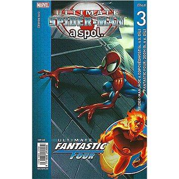 Ultimate Spider-Man a spol. 3 (859-4-315-0328-6)