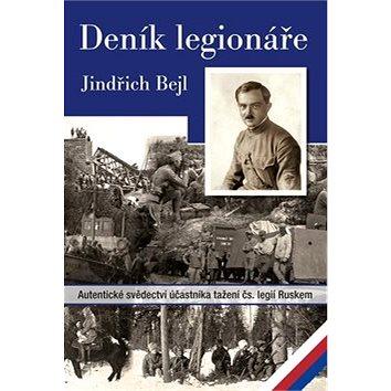 Deník legionáře (978-80-7428-192-1)