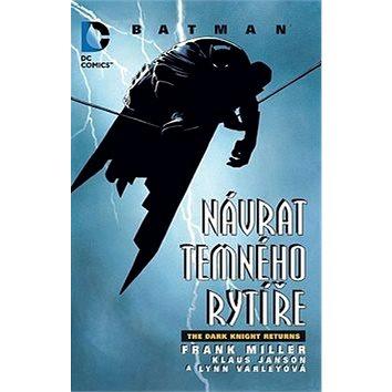 Batman Návrat temného rytíře (978-80-7449-112-2)