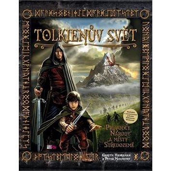 Tolkienův svět: Průvodce národy a místy Středozemě (978-80-7447-202-2)