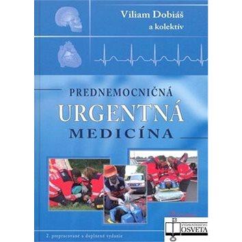 OSVETA Prednemocničná urgentná medicína (978-80-8063-387-5)