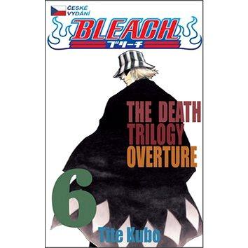 Bleach 6 (978-80-7449-136-8)