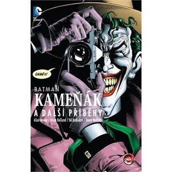 Batman: Kameňák a další příběhy (978-80-7449-189-4)