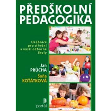 Předškolní pedagogika: Učebnice pro střední a vyšší odborné školy (978-80-262-0495-4)