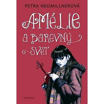 Amélie a barevný svět (978-80-00-03266-5)