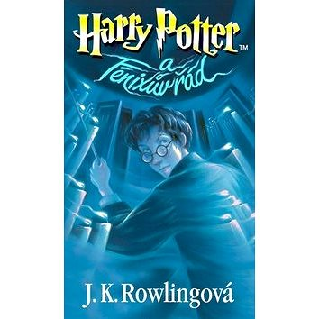Harry Potter a Fénixův řád (978-80-00-03276-4)