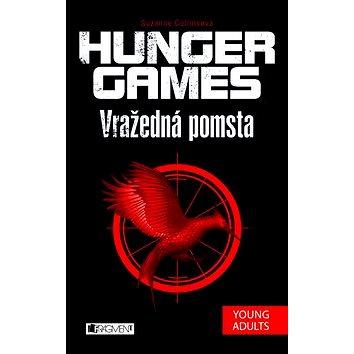 Hunger Games Vražedná pomsta (978-80-253-2045-7)