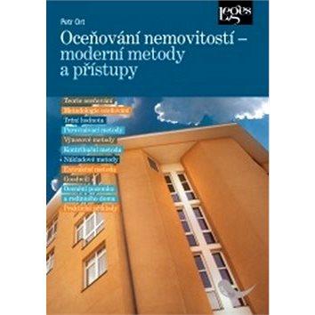 Oceňování nemovitostí: Moderní metody a přístupy (978-80-87576-77-9)