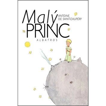 Malý princ (978-80-00-03424-9)