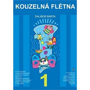 Kouzelná flétna 1 + CD (979-0-06-50990-7)