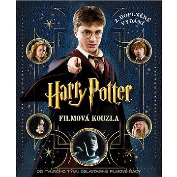 Harry Potter Filmová kouzla (978-80-7391-855-2)