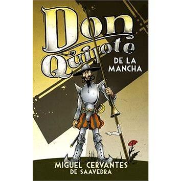 Don Quiote de La Mancha (978-80-7390-134-9)