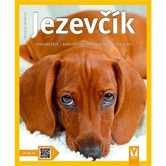 Jezevčík (978-80-7236-863-1)
