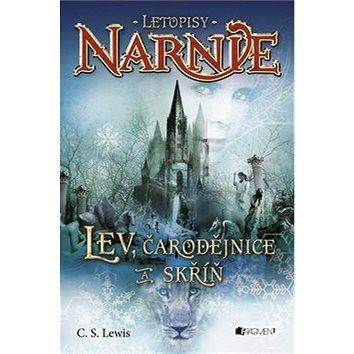 Lev, čarodějnice a skříň: Letopisy Narnie (978-80-253-2325-0)