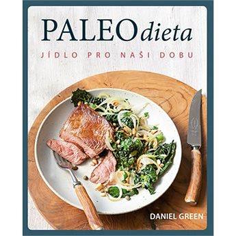 Paleo dieta (978-80-87588-66-6)