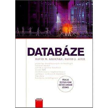 Databáze: principy databázových technologií... (978-80-251-4352-0)