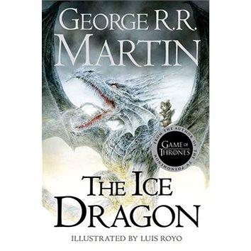 The Ice Dragon (9780008118853)