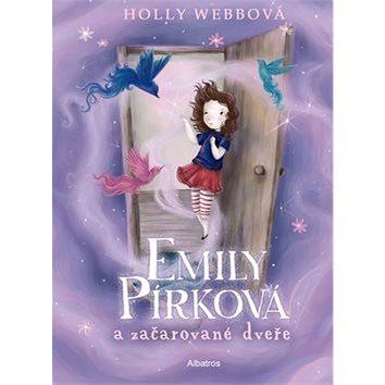 Emily Pírková a začarované dveře (978-80-00-03935-0)