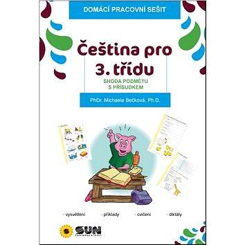 Čeština pro 3. třídu Shoda podmětu s přísudkem (978-80-7371-867-1)